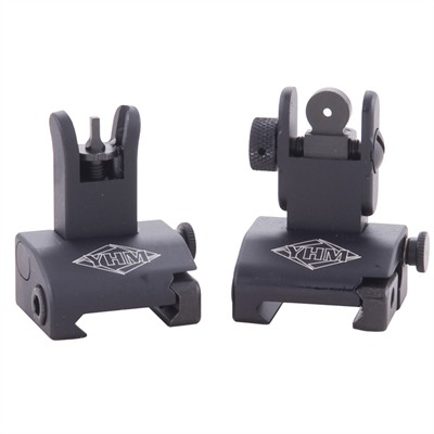AR-15 Qds Sight Set by Yankee Hill Machine Co., Inc.