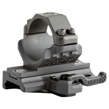 Trijicon Tri-Power Throw Lever Mount by A.r.m.s.,inc