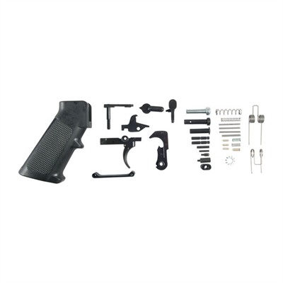 AR-15 Lower Parts Kit by Double Star