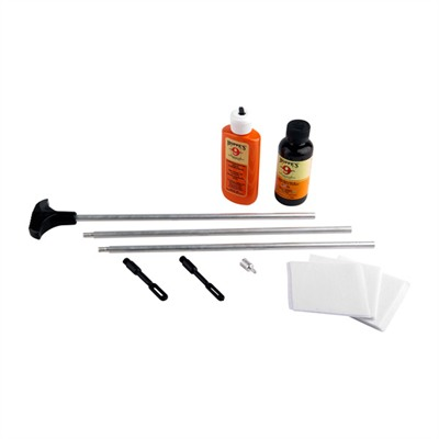 Click here to buy Hoppe & 39;s Universal Shotgun Cleaning Kit by Bushnell.