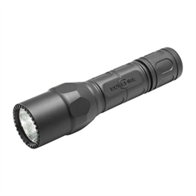 Click here to buy G2x Pro Dual-Output LED Flashlight by Surefire.