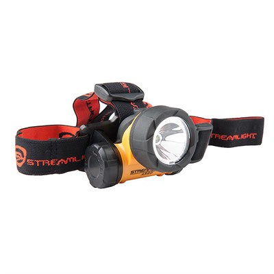 Click here to buy Argo Headlamp by Streamlight.