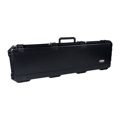 Click here to buy Mil-Spec Custom 3 Gun Case by Skb Gun Case.