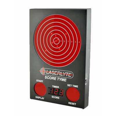 Click here to buy Score Tyme Target by Laserlyte.