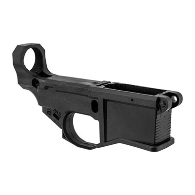 AR-15 80% Polymer Lower Receiver & Jig Kit by Polymer80