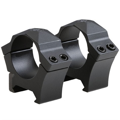 Alpha Hunting Scope Rings by Sig Sauer