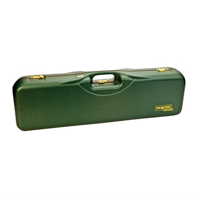 Luxury Over Under Shotgun Case by Negrini Cases