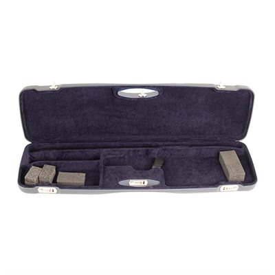 Deluxe Sporting Shotgun Case by Negrini Cases