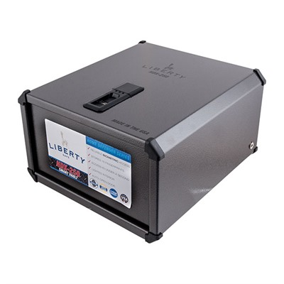 Hdx-250 Smart Vault by Liberty Safe And Seurity Co.