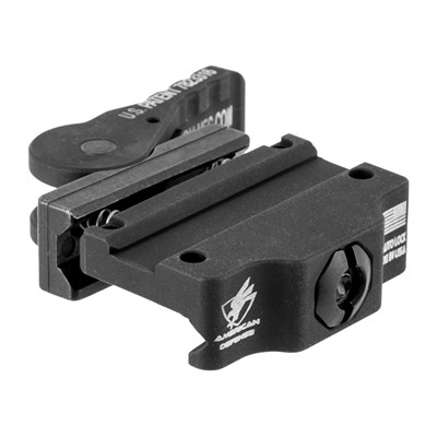 Trijicon Mro Low Mounts by American Defense Manufacturing