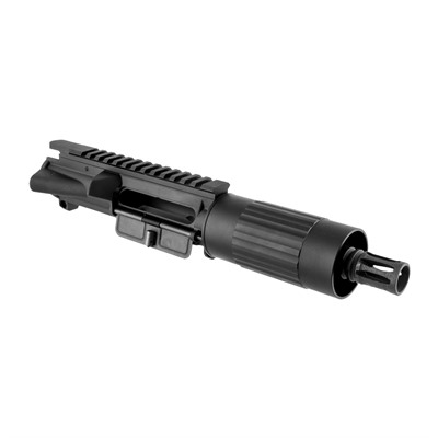 Click here to buy 9mm Upper Receivers Black Free Float Tube by Orion.