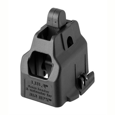 Sig Sauer Mpx Lula 9mm Magazine Loader by Maglula Ltd.