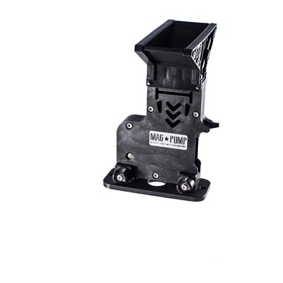 Click here to buy AK-47 Magpump Hopper Fed Magazine Loader by Magpump, LLC..