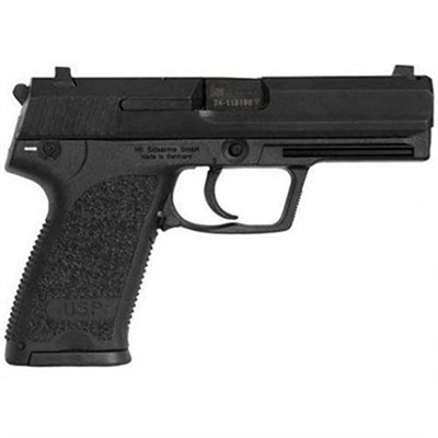 Click here to buy Hkusp9 V1 Handgun 9mm 4.25in 15+1 Hkm709001a5 by Heckler & Koch.