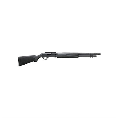 Click here to buy Versamax 22in 12 Gauge Blue 8+1rd by Remington.