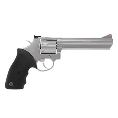 66 Handgun 357 Magnum 6in 7 Tau2-660069 by Taurus