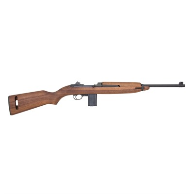 Click here to buy M1 Carbine 18in 30 Carbine Parkerized 15+1rd by Auto Ordnance.