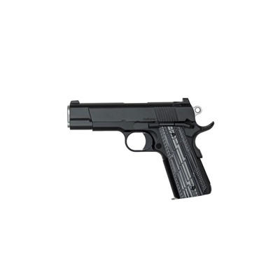Dan Wesson Valkyrie Commander 4.25in 9mm Matte Black 9+1rd by Dan Wesson