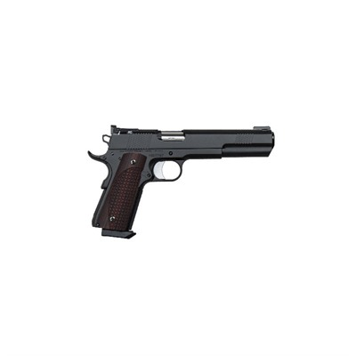 Click here to buy Dan Wesson Bruin 6in 45 Acp Matte Black 8+1rd by Dan Wesson.