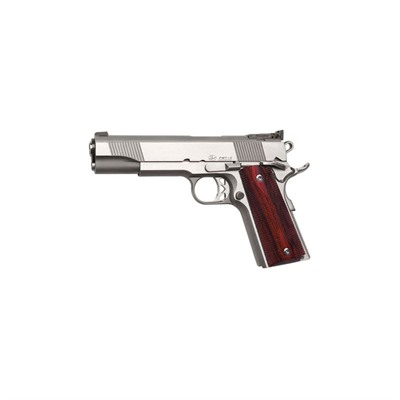 Click here to buy Dan Wesson Pointman 7 5in 45 Acp Stainless 7+1rd by Dan Wesson.