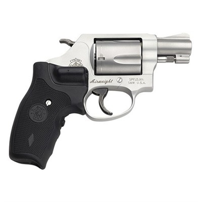 637 Crimson Trace Handgun 38 Special 1.875in 5 163052 by Smith & Wesson