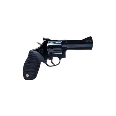 Click here to buy Tracker 4in 44 Magnum Blue 5rd by Taurus.
