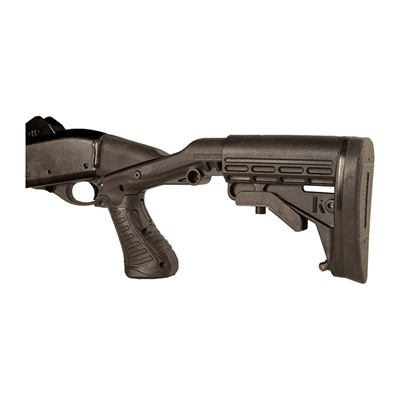 Click here to buy Mossberg 500 Specops Nrs Genii Buttstock by Blackhawk Industries.