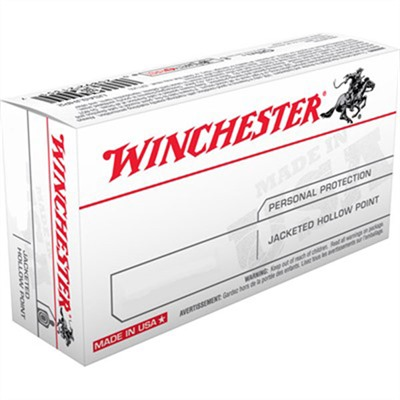 Usa White Box Ammo 38 Special 130gr FMJ by Winchester