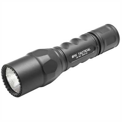Click here to buy G2x Tactical Flashlight by Surefire.