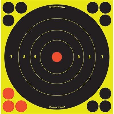 Shoot-N-C Target by Birchwood Casey