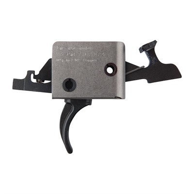 AR-15 Two Stage Triggers by Cmc