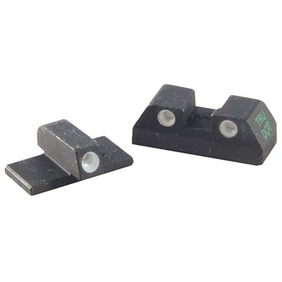 Click here to buy Kahr Tru-Dot Tritium Night Sight Sets by Meprolight.