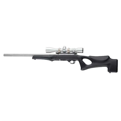 Ruger 10/22 .920 Barrel Stock Thumbhole by Hogue