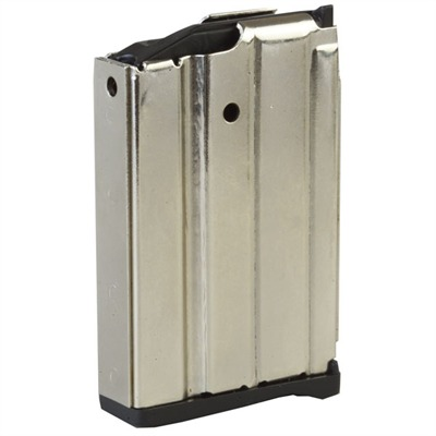 Ruger Mini-14 10rd Magazine 223/5.56 by John Masen