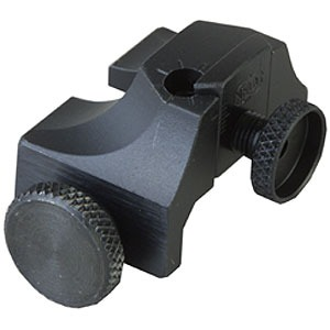 Click here to buy Rifle Weaver Rear Sight by Necg.