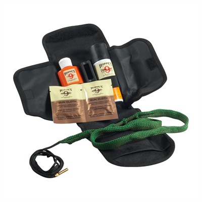 Click here to buy Boresnake Cleaning Kit by Hoppes.