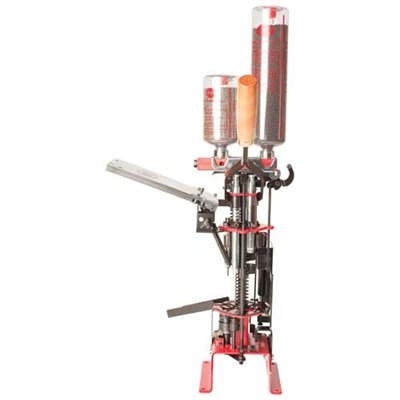 Click here to buy 9000gn Auto-Indexing Shotshell Reloader by Mec Reloading.