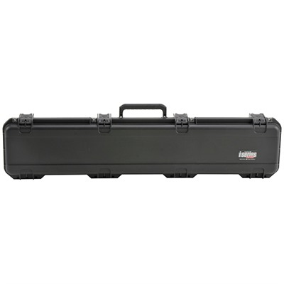 Injection Molded Rifle Case by Skb Gun Case