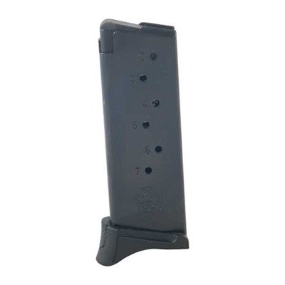 Lc9/Ec9s 9mm Magazines by Ruger