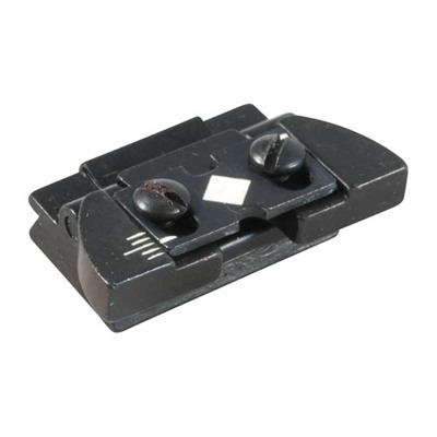 Ruger 10/22 Open Rear Sight by Ruger