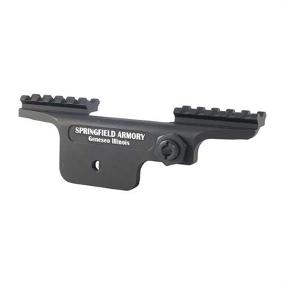 Scope Mount, Aluminum, M1a 4th Gen by Springfield Armory