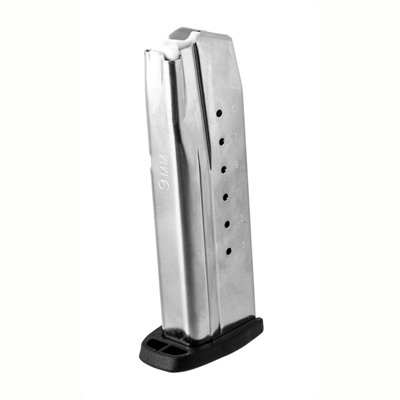 Sd9ve Magazine 9mm Black by Smith & Wesson
