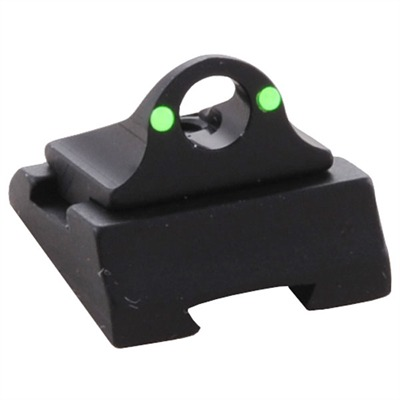Rifle Ghost Ring Rear Sight by Williams Gun Sight