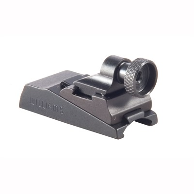Remington 540 Wgrs Receiver Rear Sight by Williams Gun Sight