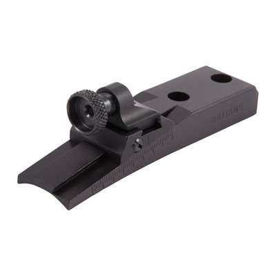 Remington 742 Wgrs Receiver Rear Sight by Williams Gun Sight