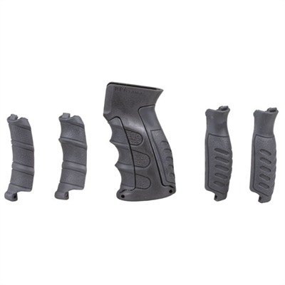 AK-47 Pistol Grip w/ Inserts by Command Arms Acc
