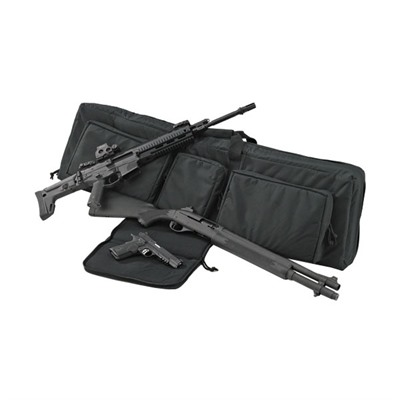 3-Gun Case by Us Peacekeeper Products