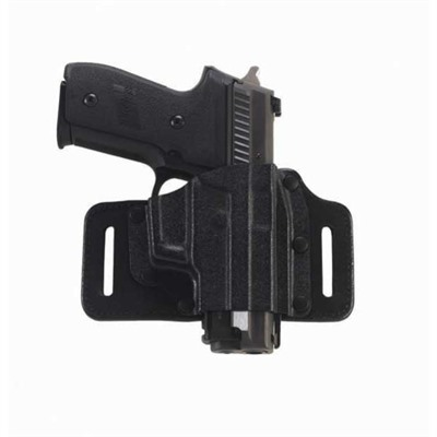 Tacslide Holsters by Galco International
