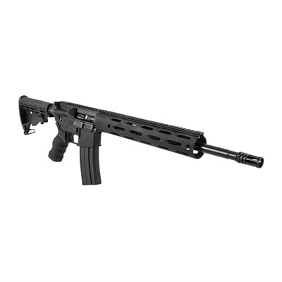 Rifle 16 & Quot; 300 Aac Hbar Contour, 12 & Quot; Fgs, M4 Collapisble Stock by Radical Firearms