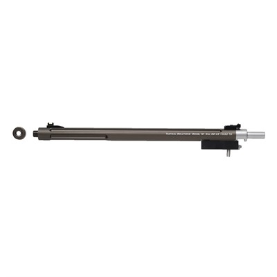 Click here to buy Ruger 10/22 Takedown X-Ring Bull Barrels by Tactical Solutions, LLC.